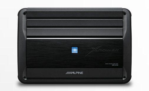 Alpine MRX-M110