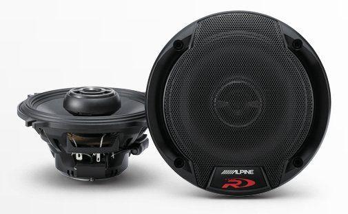 Alpine SPR-50