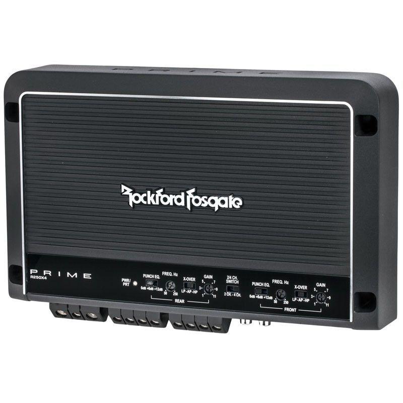 Rockford Fosgate R250X4