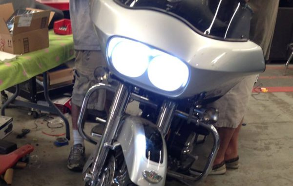 Harley Davidson Road Glide 100th Ann. Edition