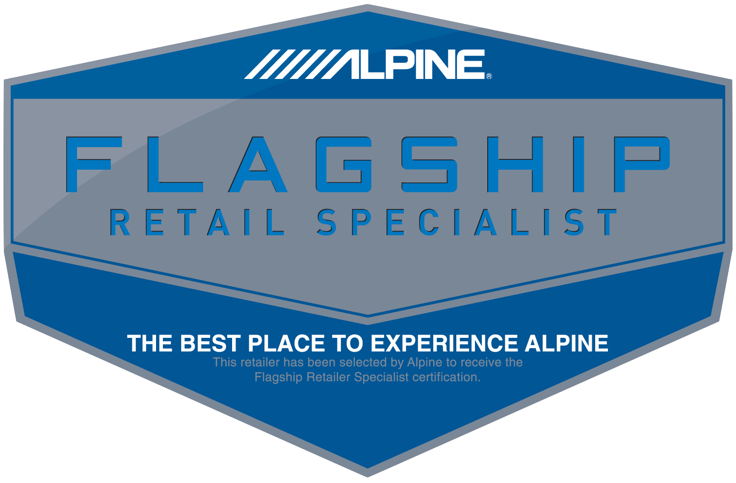 Flagship Retail Specialist