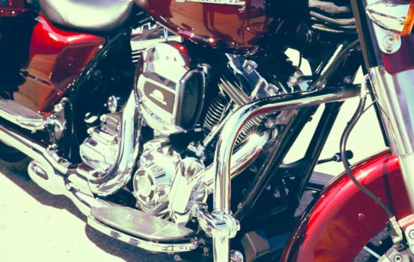 Harley Davidson Street Glide Speaker Upgrade